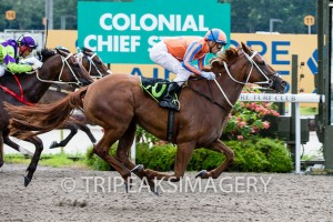 LADY IFFRAAJ winning Singapore 13th December 2015